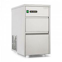 Klarstein ICE3-POWERICER-XL, priemyselné zariadenie na výrobu kociek ľadu, 145 W