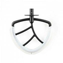 Klarstein Lucia, flexibilný miešací hák, príslušenstvo, náhradný diel, kuchynský robot, plast