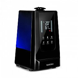 Klarstein VapoAir, zvlhčovač vzduchu, ionizátor, 350 ml/h, 5.5 l nádrž, aróma, diaľkové ovládanie