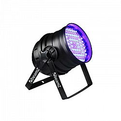 Beamz LED PAR 64 Can, LED diódový svetelný efekt, RGB, DMX