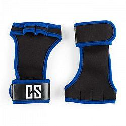 Capital Sports Palm Pro, modro-čierne, vzpieračské rukavice, veľkosť L