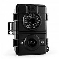 DURAMAXX Grizzly 3.0, 8 MP, čierna, záznamová/časozberná kamera do prírody, SD, LED blesk, TV výstup, HD video