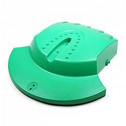 OneConcept Garden Hero, kryt do dažďa pre robotickú kosačku, náhradný kryt, zelený