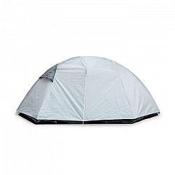 Yukatana Cennte, 155x115x265 cm, sivý, trekingový stan pre 1-2 osoby, polyester, 2000 mm